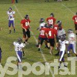 Campbellsville vs Taylor County – HS JV Football 2013 – Video