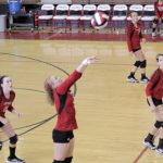 KVCA High School Volleyball Top 25 Coaches Poll – October 4 , 2013