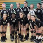 Green County Lady Dragons Win 18th District Championship
