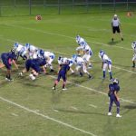LaRue County vs Campbellsville – MS Football 2013 Playoffs – Video