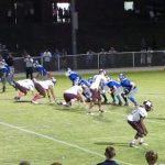 Marion County vs Mercer County – HS Football 2013 – Video