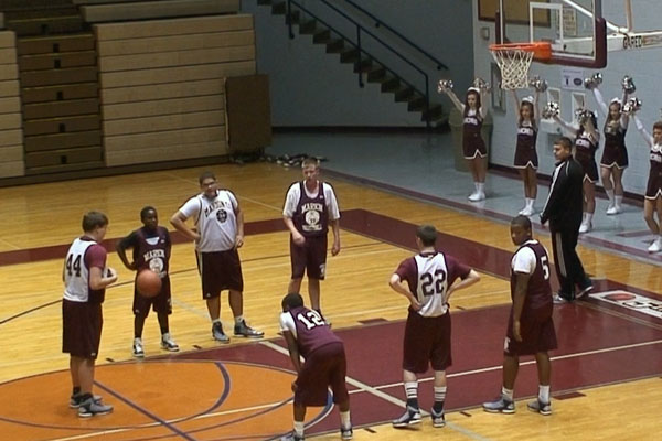 Marion County Knight Madness 2012-13