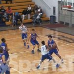 Apollo vs Eastern HS Boys Basketball 2013-14 (scrim) – Video
