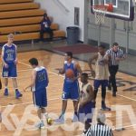 Lexington Catholic vs Male – HS Boys Basketball 2013-14 (scrim) – Video