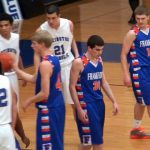 Frankfort vs Lexington Catholic – HS Basketball 2013-14 [GAME]
