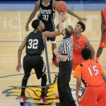 PRP vs Fern Creek – HS Boys Basketball 2013-14 – Video