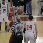 Adair County vs Taylor County – HS Boys Basketball 2013-14 – Video