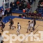 Ballard vs Doss – HS Boys Basketball 2013-14 – Video