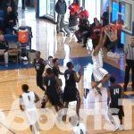 Ballard vs Trinity – HS Basketball 2014 LIT