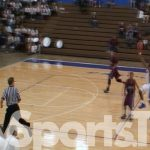 Bryce Byrd Near Half Court Buzzer Beater – Video