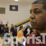 Coach Kentreal Goodin – Doss Basketball vs Thomas Nelson – VIDEO