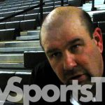 Coach D.G. Sherrill – BGHS Basketball 2013-14 vs Warren Central – VIDEO