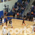 Fern Creek vs Waggener – HS Boys Basketball 2013-14 – VIDEO