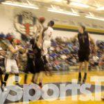 Franklin, OH vs Taylor County – HS Boys Basketball 2013-14 – VIDEO