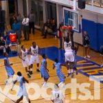 Iroquois vs Trinity – HS Boys Basketball 2013-14 – VIDEO