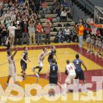 Thomas Nelson vs Taylor County – HS Boys Basketball 2013-14 (Regionals) – VIDEO