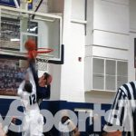 Bowling Green vs Warren Central – HS Boys Basketball 2013-14 (District) – VIDEO