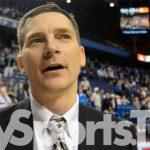 Coach Scott Ruthsatz Postgame After Winning Sweet 16 – VIDEO