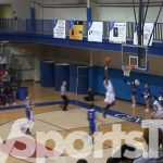 Eastern vs Ballard – HS Boys Basketball 2013-14 (District) – VIDEO