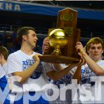 Covington Catholic Colonels Are Sweet 16 Champs