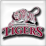 Campbellsville University Tigers Football 2014 Schedule