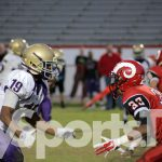 Male vs duPont Manual – HS JV Football 2014 – VIDEO