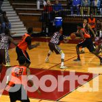 Doss vs Hopkinsville – HS Boys Basketball 2014-15 – VIDEO