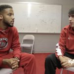 Brandon Berry Talks TCHS Basketball 14-15 – VIDEO
