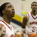 Quentin Goodin Torches Doss For Dunks & 34pts – VIDEO