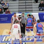 Apollo vs Perry County Central – HS Boys Basketball 2014-15 – VIDEO