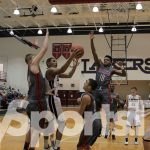Taylor County vs Russell County – HS Boys Basketball 2014-15 – VIDEO