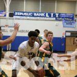 St Xavier vs Trinity – HS Boys Basketball 2014-15 – LIT – VIDEO
