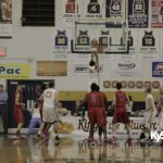 Tre Richardson Game Winning DUNK In KOBG Showcase – VIDEO
