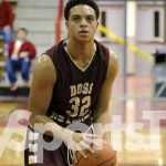 Tyler Jefferson – Doss HS Basketball 14-15 vs Lex Christian – VIDEO