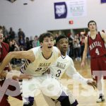Manual vs Male – HS Boys Basketball 2014-15 – VIDEO