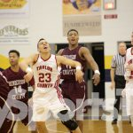 Henderson Co vs Taylor Co – HS Boys Basketball 2014-15 – KOBG – VIDEO