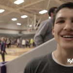 Clayton Russell Talks CHS Eagles Hoops and DUNK – VIDEO