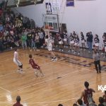 Alex Cook DUNK vs Manual – VIDEO