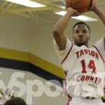 Brandon Berry Scores 28 Pts 8 Rebs In TC Win vs Henderson Co – VIDEO