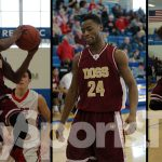 Terrell Gray – Doss HS – LIT 2015 – VIDEO