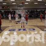 Adair Co vs Taylor Co – HS Boys Basketball 2014-15 – DISTRICT – VIDEO