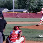 Bullitt East High School Baseball 2015