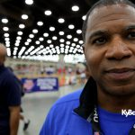 Coach Sean Woods At 2015 AAU Nationals