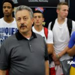 Coach James Powell On Ky Hoopsters AAU 2015