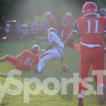 Central vs duPont Manual – HS Football 2015 [VIDEO]