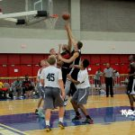Louisville Magic vs Illinois Bears 16U – 2015 AAU Nationals