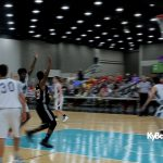 Team Manimal vs Boston Warriors 17U – 2015 AAU Nationals