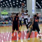 Louisville Spartans vs Albany City Rocks – 2015 AAU Nationals