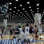 KY Elite vs KY Shine – 2015 AAU Nationals