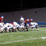 Campbellsville vs Adair Co – HS Football 2015 (SCRIMMAGE)